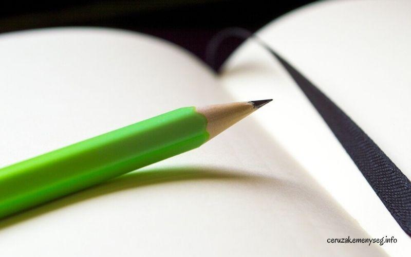 Árnyékolás ceruzával
