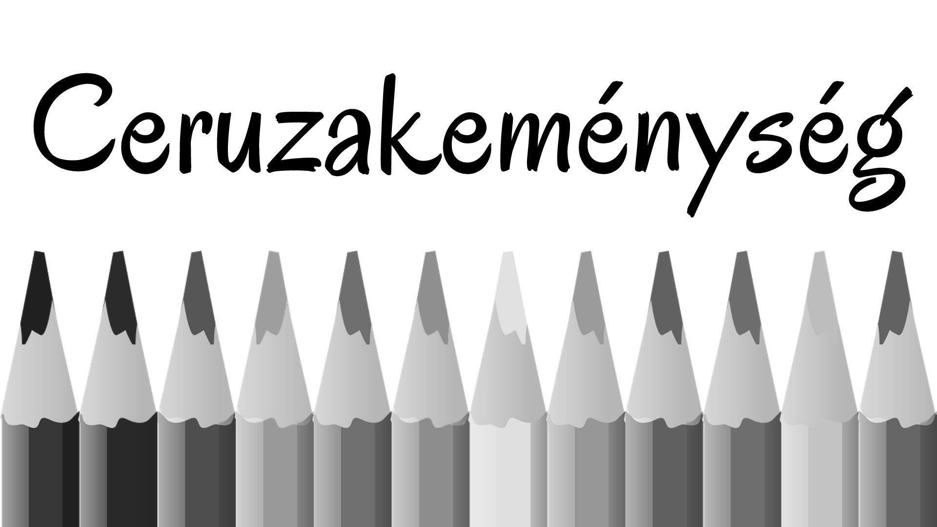 Ceruzakeménység Info
