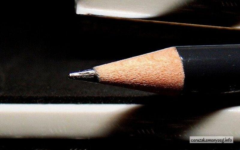Hogyan készül a ceruza?
